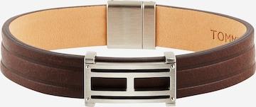 TOMMY HILFIGER Bracelet in Brown