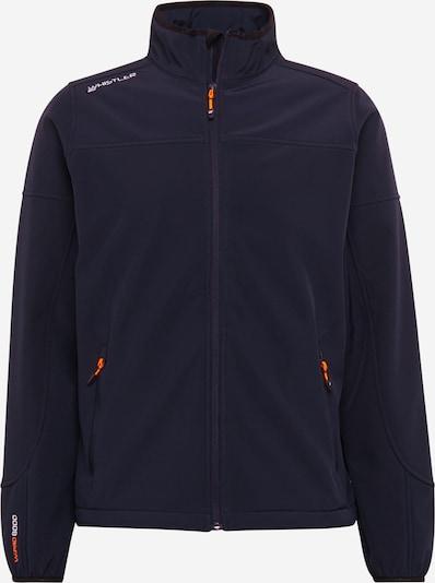 Sportinė striukė 'Dublin' iš Whistler , spalva - tamsiai mėlyna / šviesiai žalia / balta, Prekių apžvalga
