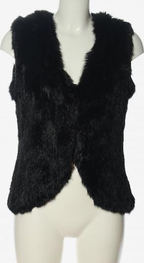 Gipsy Fellweste in S in schwarz, Produktansicht