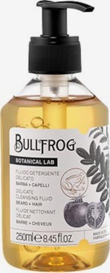 BULLFROG Beard Shampoo 'Botanical Lab' in Transparent, Item view