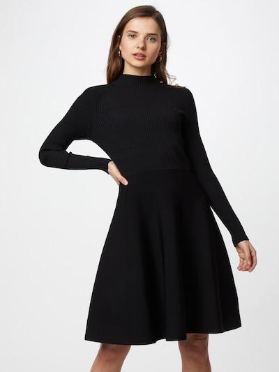 Ted Baker Knit dress 'Josey' in Black, View model