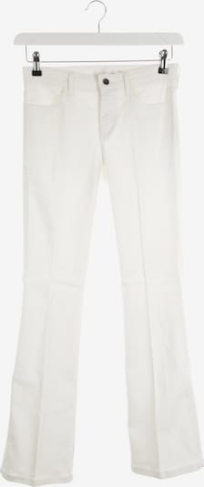 THE MERCER Jeans in 25-26 in creme, Produktansicht