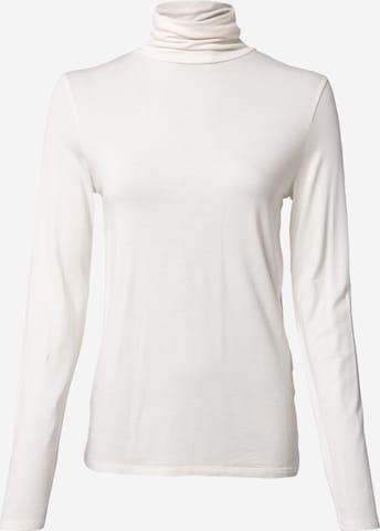 Fabienne Chapot Μπλουζάκι 'Jane' σε λευκό