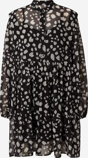 IMPERIAL Kleid in schwarz / weiß, Produktansicht