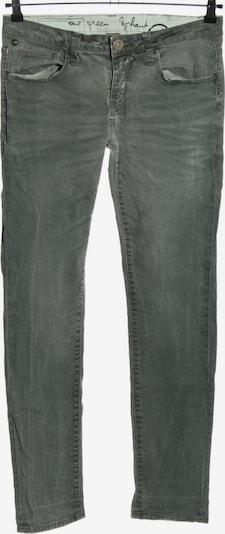 ONE GREEN ELEPHANT Straight-Leg Jeans in 29 in hellgrau, Produktansicht