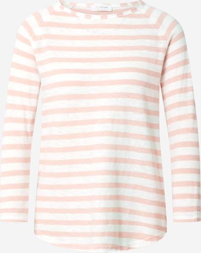 Rich & Royal Majica | roza / bela barva, Prikaz izdelka