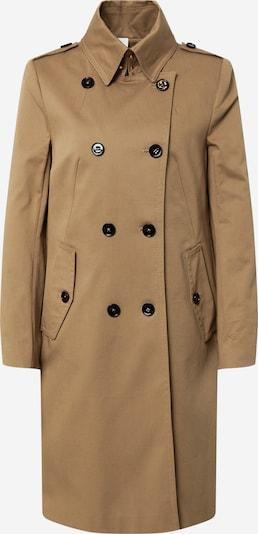 Demisezoninis paltas 'Harleston' iš DRYKORN , spalva - ruda, Prekių apžvalga