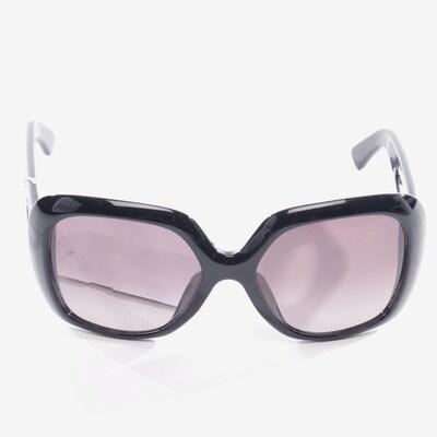 Emilio Pucci Sonnenbrille in One Size in schwarz, Produktansicht