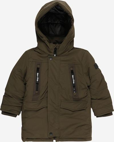 Marc O'Polo Junior Jacke in khaki, Produktansicht