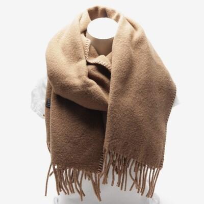 Ami Paris Wollschal in One Size in braun, Produktansicht