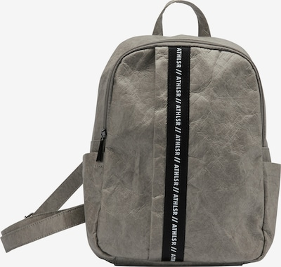 myMo ATHLSR Rucksack in grau, Produktansicht
