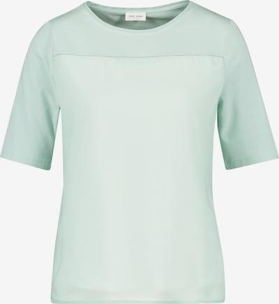 GERRY WEBER T-Shirt in mint, Produktansicht