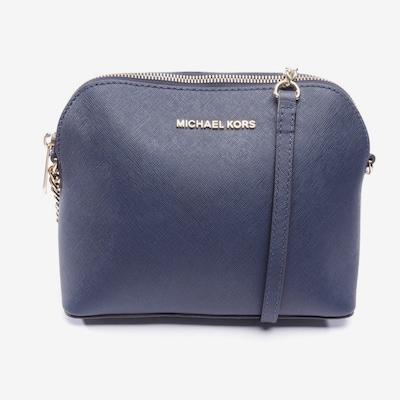Michael Kors Abendtasche in S in dunkelblau, Produktansicht