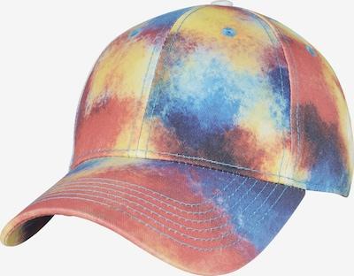 Cayler & Sons Gorra 'Hoyle Dad' en mezcla de colores, Vista del producto