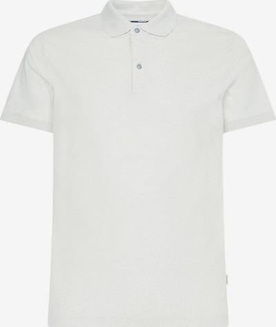 Calvin Klein Shirt in de kleur Wit gemêleerd, Productweergave