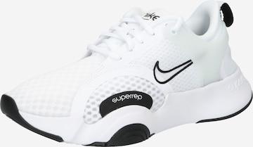 NIKE Sportschuh 'SuperRep Go 2' in Weiß