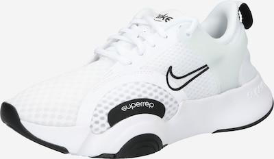 NIKE Sportschuh 'SuperRep Go 2' in schwarz / weiß, Produktansicht