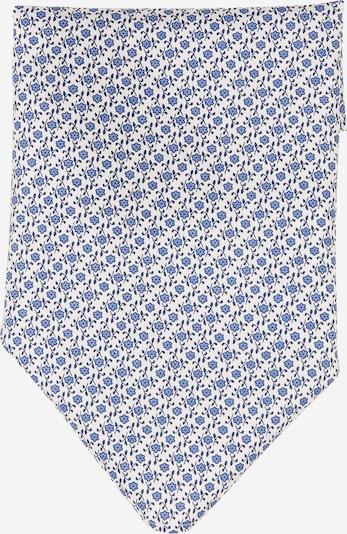 kék / fehér JOOP! Díszzsebkendő, Termék nézet