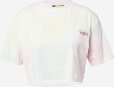 Buffalo Apparel T-shirt en mélange de couleurs, Vue avec produit