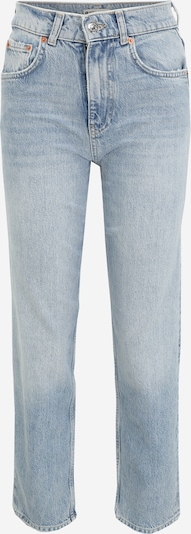 Gina Tricot Petite Jeans in Light blue, Item view