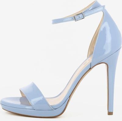 EVITA Damen Sandalette EVA in blau, Produktansicht