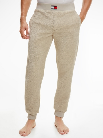 TOMMY HILFIGER Joggers in Weiß