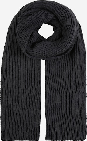 ABOUT YOU Scarf 'Gregor' in Grey