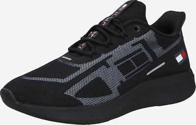 Bėgimo batai 'PRO 1' iš Tommy Sport , spalva - pilka / juoda, Prekių apžvalga