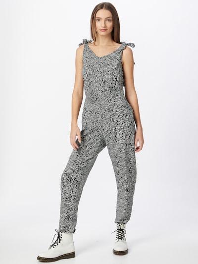 Molly BRACKEN Jumpsuit in schwarz / weiß, Modelansicht