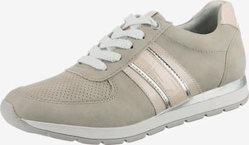 JANE KLAIN Sneakers in Grey