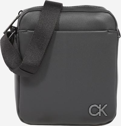 Calvin Klein Taška přes rameno 'REPORTER' - černá, Produkt