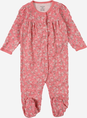 Carter's Overall in Pink