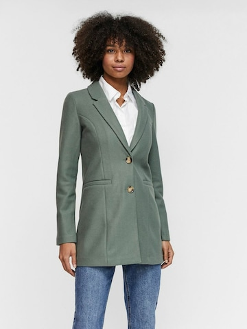 Manteau mi-saison 'VMDAFNEJANEY' VERO MODA en vert