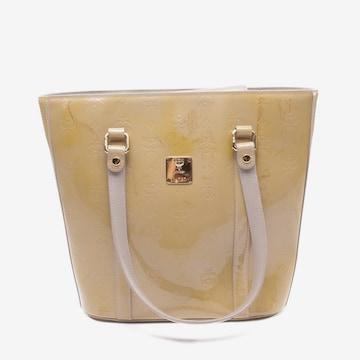 MCM Handtasche in One Size in Weiß