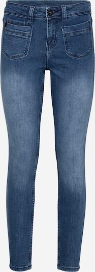 Sublevel Jeans in blau, Produktansicht