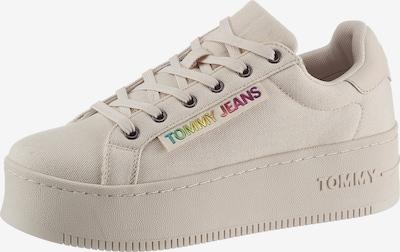 Tommy Jeans Nízke tenisky - krémová / prírodná biela, Produkt