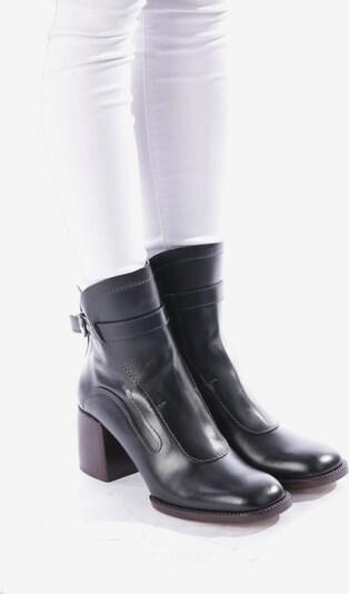 Chloé Stiefeletten in 40 in schwarz, Produktansicht