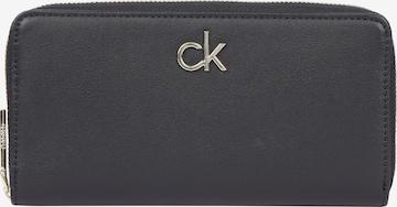 Calvin Klein Lommebok i svart