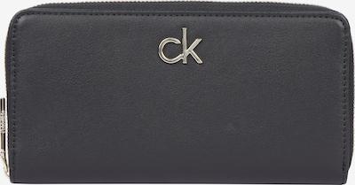 Calvin Klein Портмоне в черно, Преглед на продукта