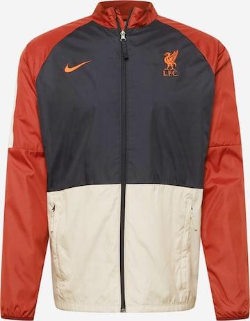 Jachetă de trening 'Liverpool FC Repel Academy' de la NIKE pe mai multe culori