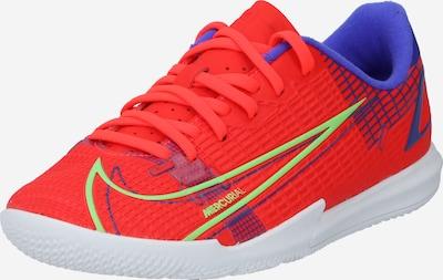 NIKE Sportschoen 'Vapor 14 Spectrum Academy' in de kleur Blauw / Appel / Donkeroranje, Productweergave