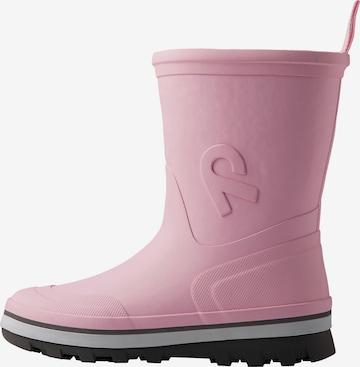 Reima Gummistiefel 'TERMONEN' in Pink