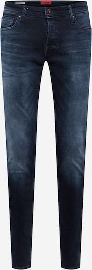 JACK & JONES Jeans 'GLENN' in dunkelblau, Produktansicht