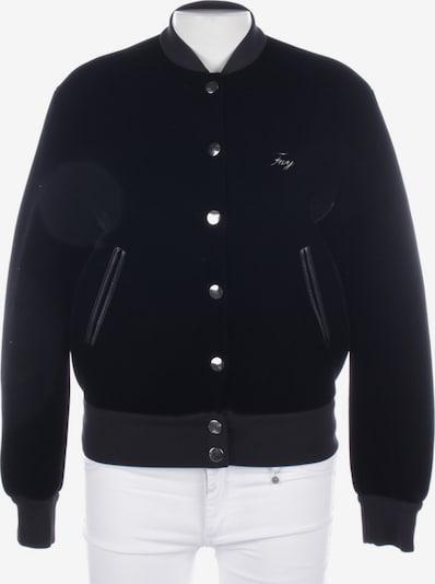 Fay Jacket & Coat in S in Black, Item view
