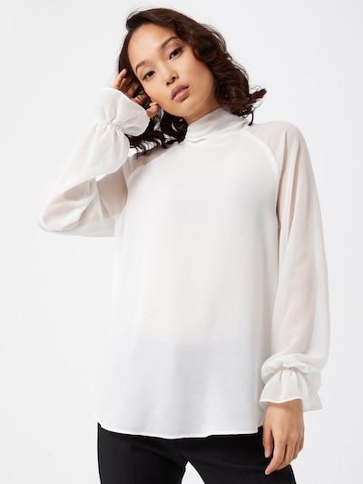 Riani Bluza | bela barva, Prikaz modela