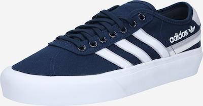 ADIDAS ORIGINALS Sneakers 'Delpala' in Navy / Light grey / White, Item view