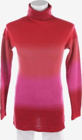 KENZO Pullover / Strickjacke in S in Mischfarben