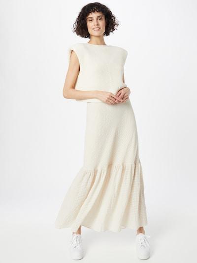AllSaints Kleid 'Rio' in creme, Modelansicht