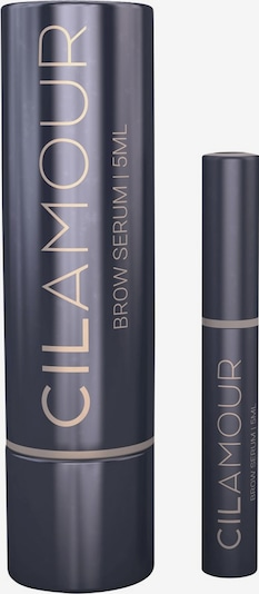 Cilamour Augenbrauenserum in transparent, Produktansicht