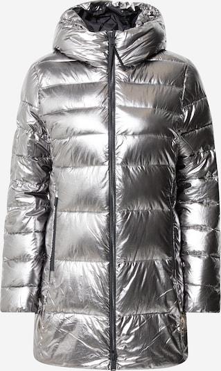 Cappotto outdoor CMP di colore grigio argento, Visualizzazione prodotti